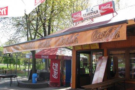 Bar Szarotka