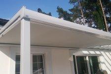 Dach szklany MURANO VETRO + ANCONA