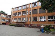 Gimnazjum Bieruń - Rolety Zewnętrzne