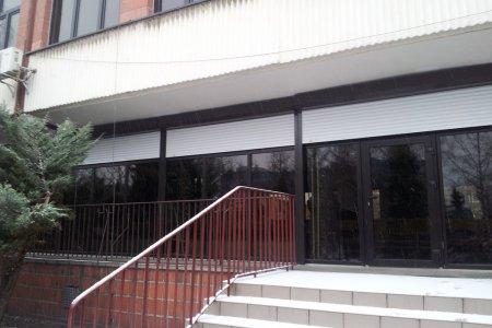 Instytut Ekologii - Rolety Zewnętrzne